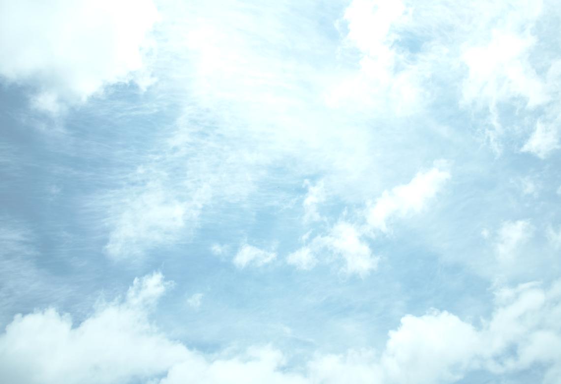 himmel wolken gefühle