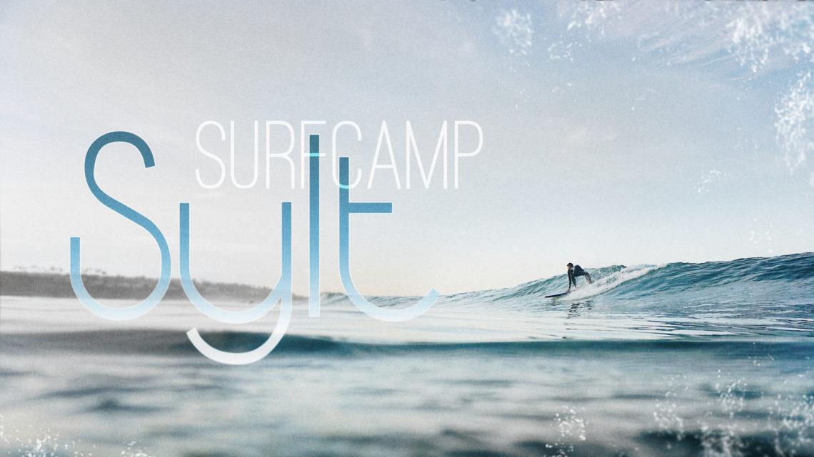 sylt wasser meer surfen